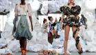 Модные образы Vivienne Westwood весна-лето 2019