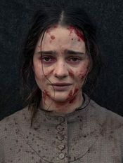 Военный фильм 2019 годаСоловей / The Nightingale