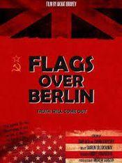 Военный фильм 2019 года Флаги над Берлином