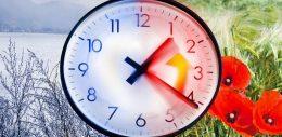 Будет ли перевод часов в 2019 году