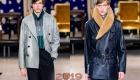 Модные мужские полупальто 2020 года