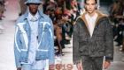 джинсовые мужские куртки осень-зима 2019-2020