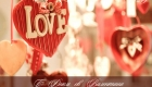 День св. Валентина открытка на 2019 год