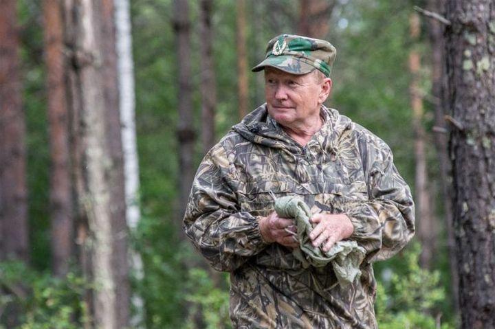 Закон о сборе валежника в лесу с 1 января 2019 года