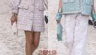 Шанель, модный клатч сезона весна-лето 2019