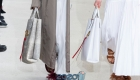 Модные сумки показа Valentino весна-лето 2019