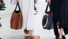 Valentino весна-лето 2019 классические сумки
