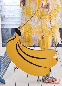 Сумка-банан мода 2019 года