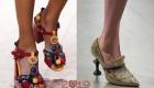 Самые модные туфли на весну и лето 2019 года