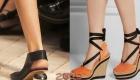 Модные каблуки 2019 года