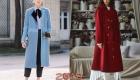 Модные расцветки и модели пальто 2019