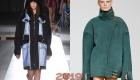 Куртки весна 2019 модные модели для женщин