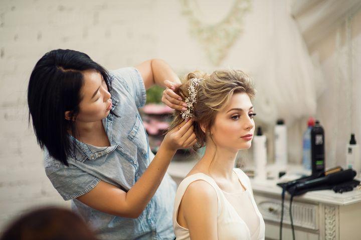 ИП парикмахер