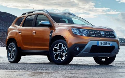 Все о новом Renault Duster 2019 года