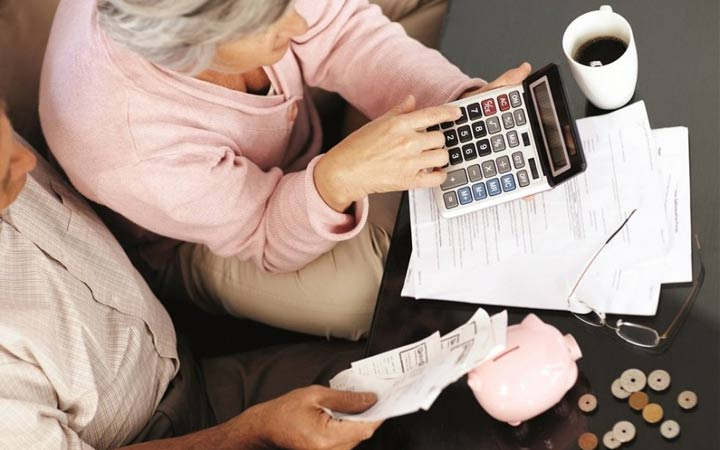 Как рассчитывают пенсию в 2019 году