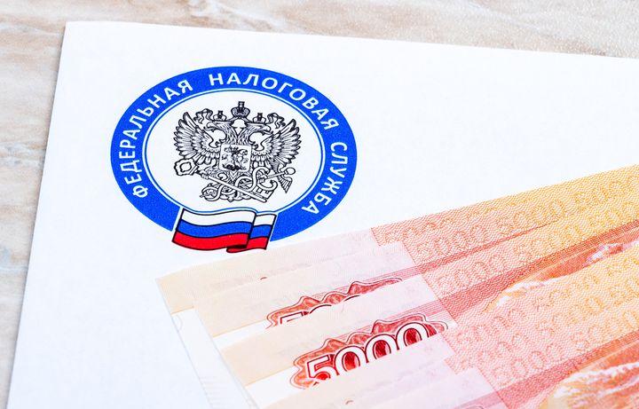 Налоговый вычет в РФ