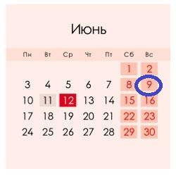 День друга: дата в 2019 году