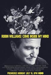 Робин Уильям: Загляни в мою душу - фильм 2018 года
