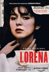 Лорена - сериал 2019 года