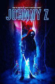 Джонни Z