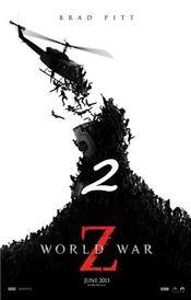 Война миров Z-2