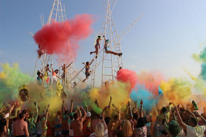 Фестиваль Казантип