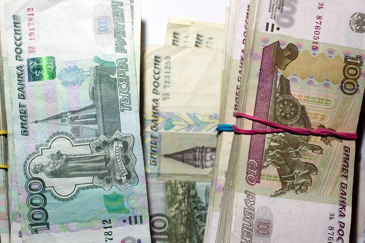 Рубли России