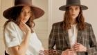 Соломенные шляпки модных показов сезона весна-лето 2019