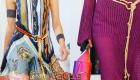 Модные пояса с узелками весна-лето 2019