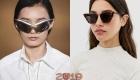Стильные очки от солнца на 2019 год
