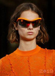 Модные женские очки 2019 года