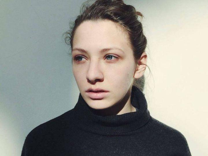 Саша Кроткова