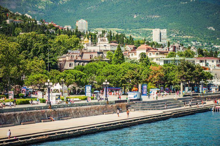 Отдых на Черном море в 2019 году: куда поехать, цены