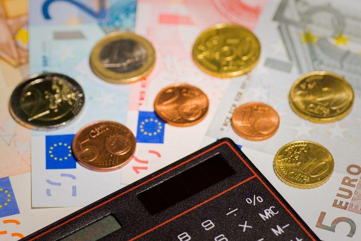 Евро и центы