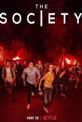 Общество сериал 2019 года
