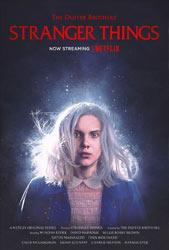 Очень странные дела (3 сезон) сериал 2019 года