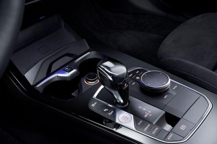 Коробка передач BMW X1 2019 года