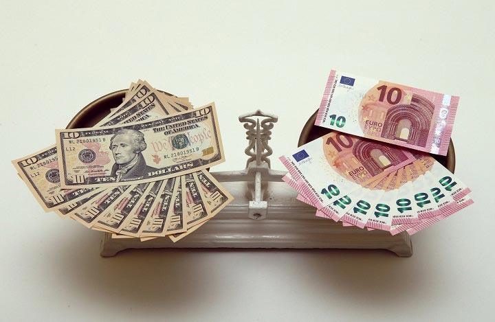 Что влияет на курс валют