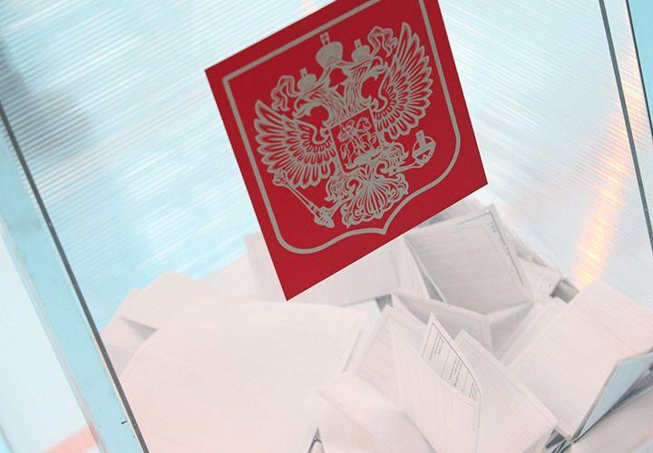 Региональные выборы в 2019