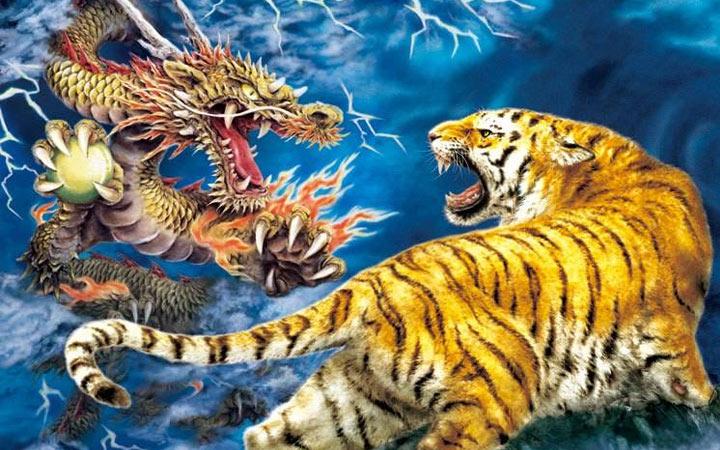 Что принесет 2022 год Черного Водяного Тигра
