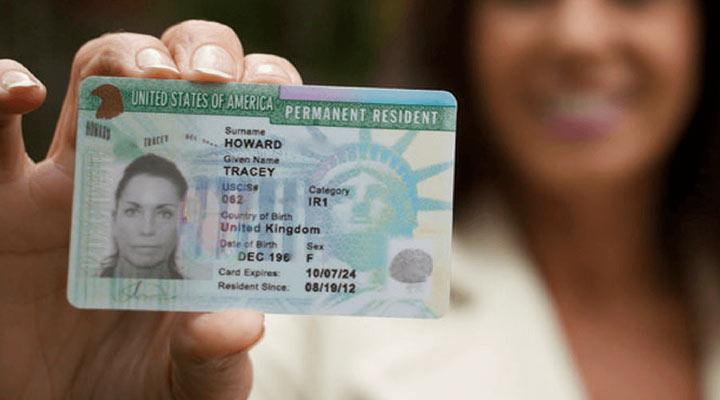Green Card 2022
