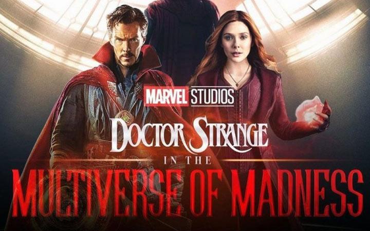 Доктор Стрэндж и мультивселенная безумия - сюжет, интересные факты, дата премьеры
