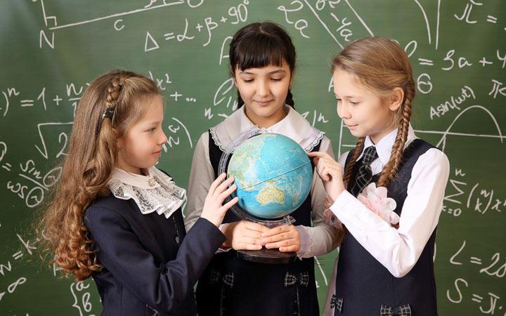 Нормы учебного времени и каникул для школ в 2021-2022 учебном году