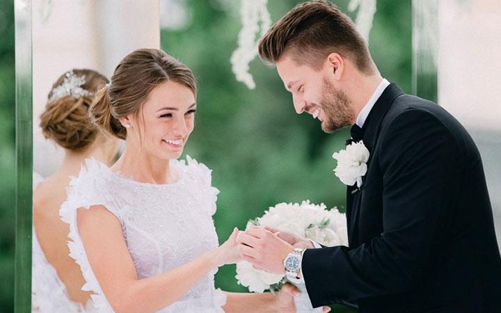 В какой день играть свадьбу в 2022 году (счастливые даты)