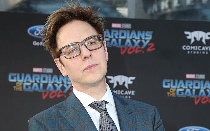 Кто станет режиссером фильма Стражи галактики 3 (2022 года)