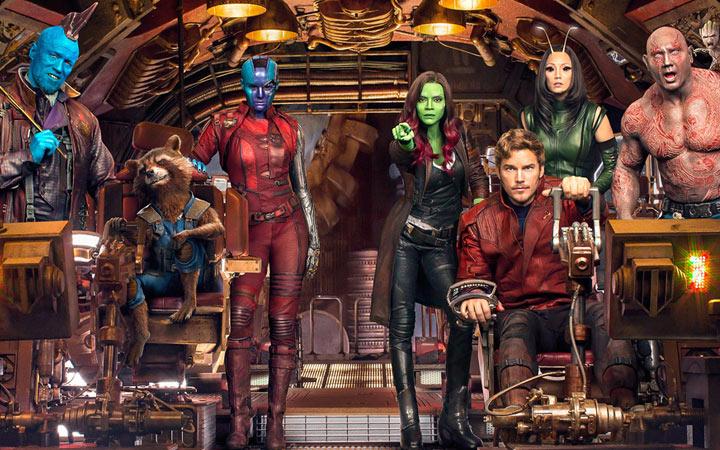 Стражи галактики 3 (2022) сюжет и актерский состав