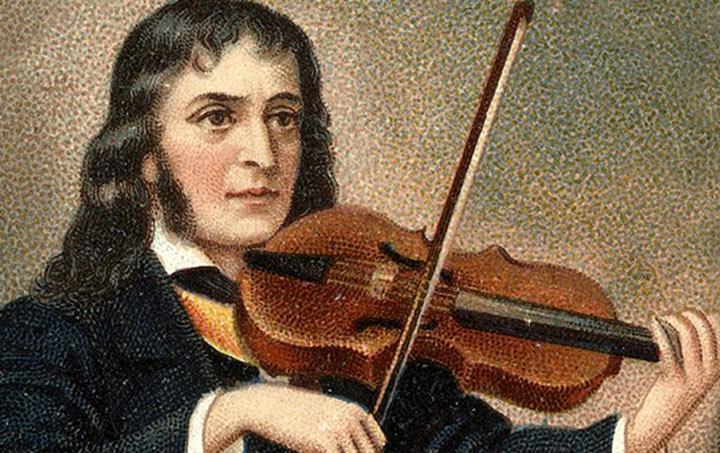 Юбилей Никколо Паганини и других известных композиторов в 2022 году
