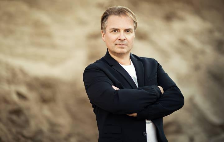 Юбилей Александра Добронравова в 2022 году