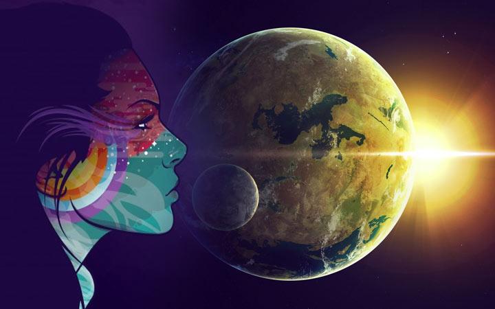 Когда будут лунные и солнечные затмения в 2022 году, что ожидать