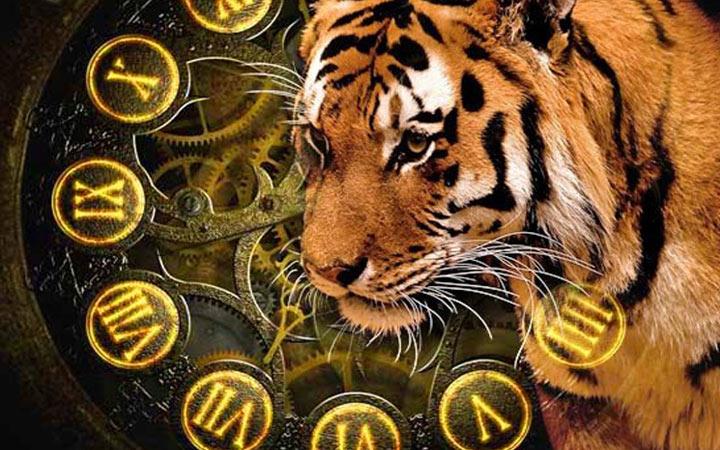 Сколько дней будет в 2022 году Черного Водяного Тигра